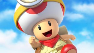 Nintendo Switch: Disfruta de Captain Toad Treasure Tracker en VR gracias a Nintendo Labo