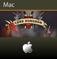 Card Dungeon Mac