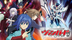 Confirmado Cardfight!! Vanguard Ride to Victory para 3DS