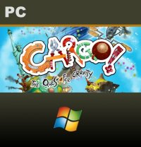 Cargo! The Quest for Gravity PC