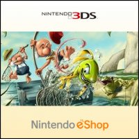 Carps & Dragons Nintendo 3DS