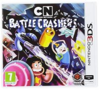 Cartoon Network: Battle Crashes Nintendo 3DS