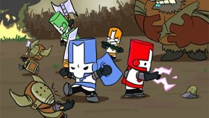 'Torchlight II' y 'Castle Crashers', de oferta en Steam