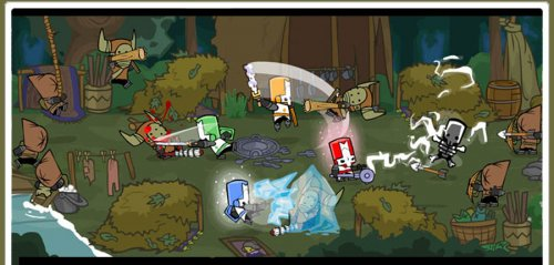 Castle Crashers 01 [1]
