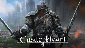 Castle of Heart, exclusivo de Nintendo Switch, se deja ver en un nuevo gameplay
