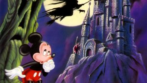 Mickey Mouse regresa con su clásico Castle of Illusion