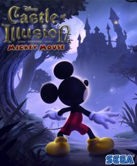 Castle of Illusion featuring Mickey Mouse PS3