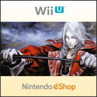 Castlevania: Harmony of Dissonance Wii U