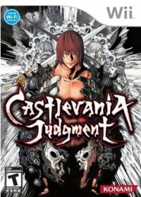 Castlevania Judgment Wii