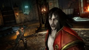 La demostración de Lords of Shadow 2, ya disponible en Steam y PS3