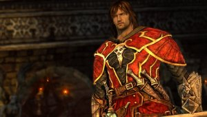 Castlevania: Lords of Shadow Collection ya tiene fecha de lanzamiento