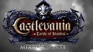 [Impresiones GC12] Castlevania Lords of Shadow: Mirror of Fate
