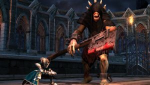 Castlevania Lords of Shadow: Mirror of Fate podría contar con una versión en HD para PlayStation 3 y Xbox 360