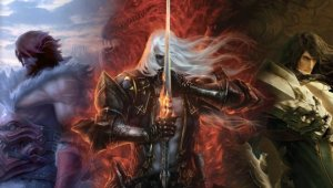 Castlevania: Lords of Shadow - Mirror of Fate HD ya disponible en Steam
