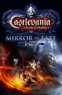Castlevania: Lords of Shadow - Mirror of Fate PS3