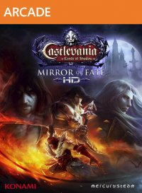 Castlevania: Lords of Shadow - Mirror of Fate Xbox 360