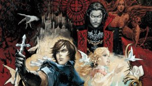 Castlevania Anniversary Collection aparece registrado en Australia y dispara los rumores