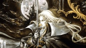 Castlevania Réquiem: Symphony of the Night y Rondo of Blood ya está anunciado para PlayStation 4