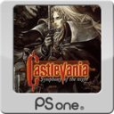 Castlevania: Symphony of the Night PSP