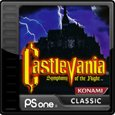 Castlevania: Symphony of the Night PS Vita