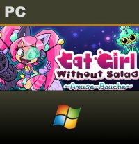 Cat Girl Without Salad PC