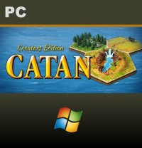 Catan: Creator's Edition PC