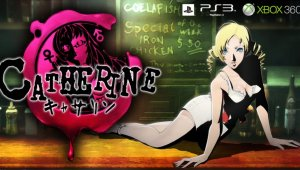 Catherine, de Atlus, confirmado para PS4 y PlayStation Vita
