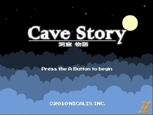 Cave Story [9]