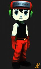 Cave Story [11]