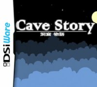 Cave Story Nintendo DS