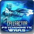 CellFactor: Psychokinetic Wars PS3