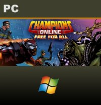 Champions Online: Free for All PC