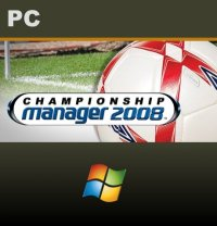 Championship Manager 2008 PC
