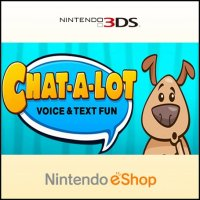 Chat-A-Lot Nintendo 3DS