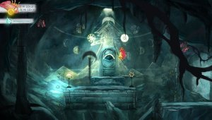Child of Light llegará el próximo 30 de abril en formato digital