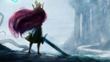 [Pre-análisis] Child of Light