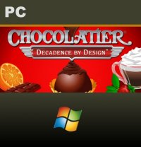 Chocolatier: Decadence by Design PC