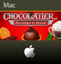 Chocolatier: Decadence by Design Mac