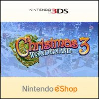 Christmas Wonderland 3 Nintendo 3DS