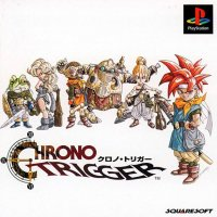 Chrono Trigger Playstation