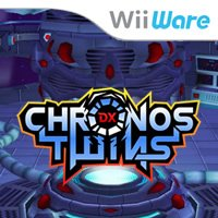 Chronos Twins DX Wii