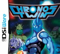 Chronos Twins Nintendo DS