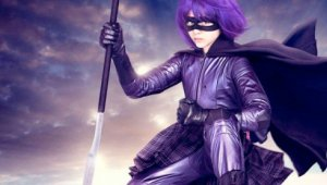 Kick-Ass llegara a la Playstation Network