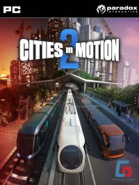 Cities in Motion 2 PC