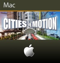 Cities in Motion Mac