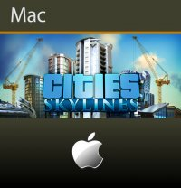 Cities: Skylines Mac