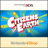 Citizens of Earth Nintendo 3DS