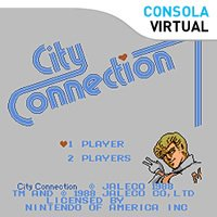 City Connection Wii