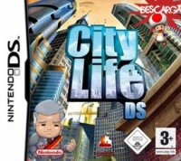 City Life DS Nintendo DS