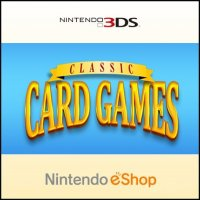 Classic Card Games Nintendo 3DS
